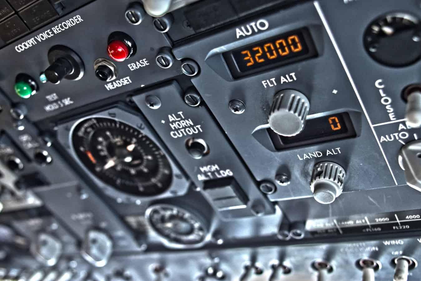 Flightplanning Instruments