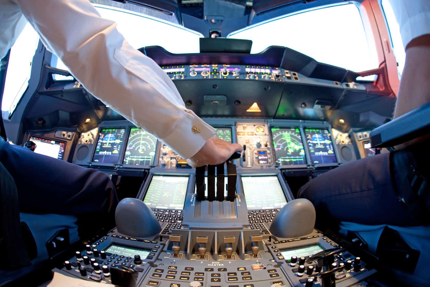 Ferry Flight Crew