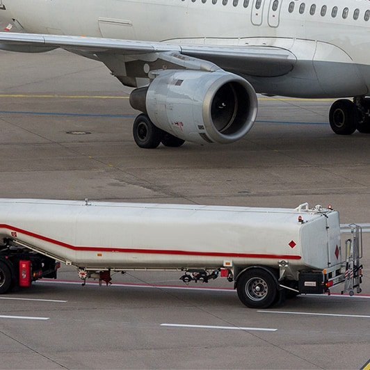 Aviation Fuel Suppliers & Fuel Procurement - AVGAS & Jet A1 - Fuelworx