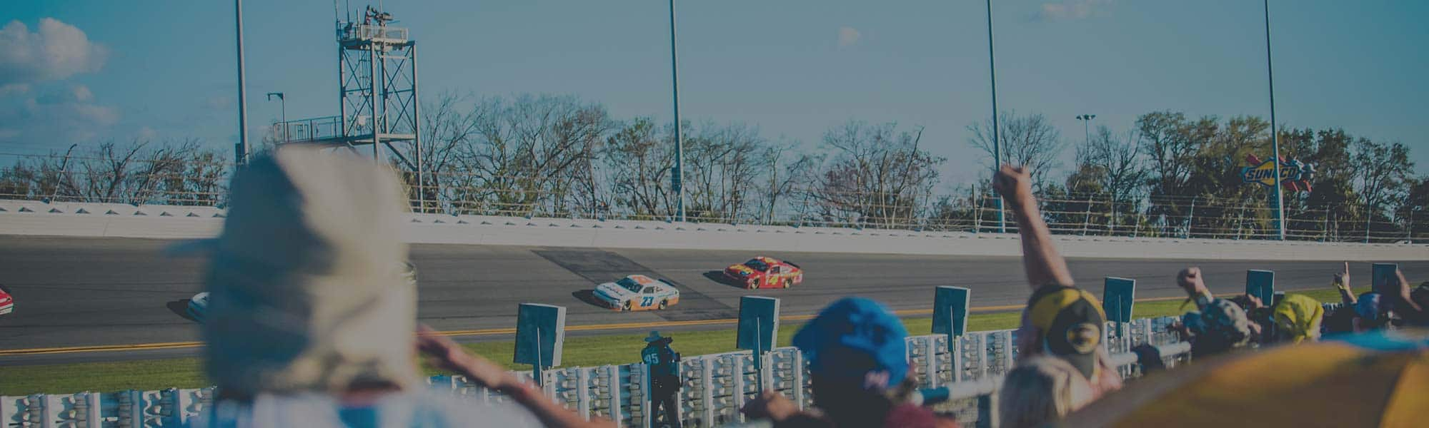 Flight Planning Services for the 2020 Daytona 500