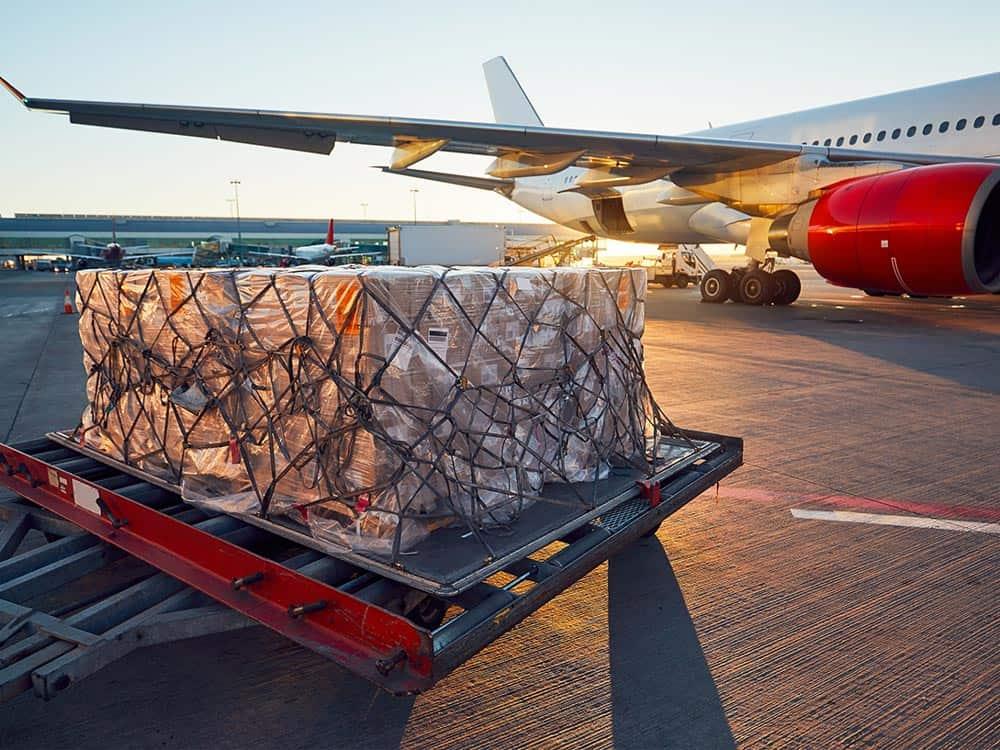 cargo plane 003