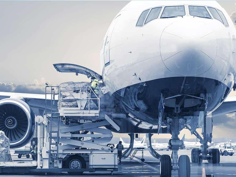 cargo plane 004