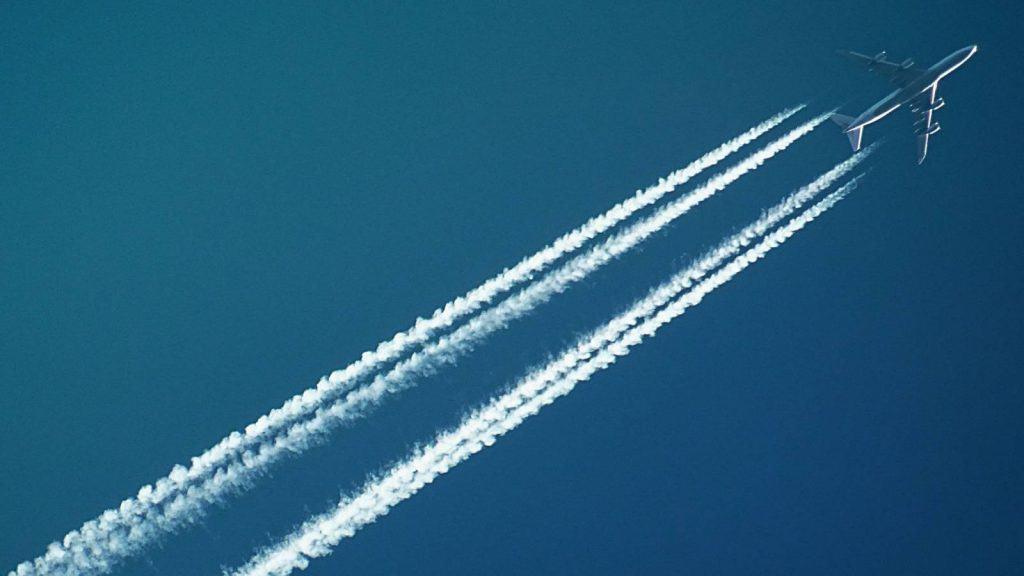 Sustainable Aviation Fuel 001