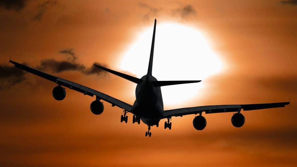 Sustainable Aviation Fuel 002