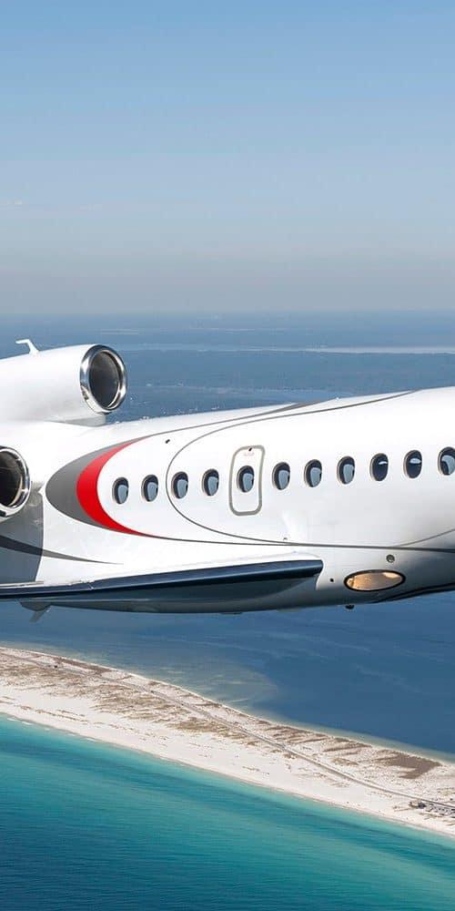 falcon 900 xl flightworx
